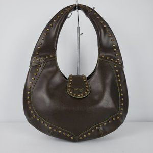 Matt & Nat Brown Shoulder Purse